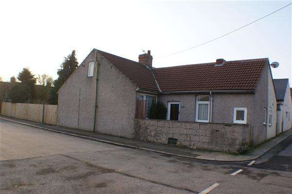 1 Bedroom Bungalow for sale in Third Street, Watling Bungalows, Leadgate, Consett