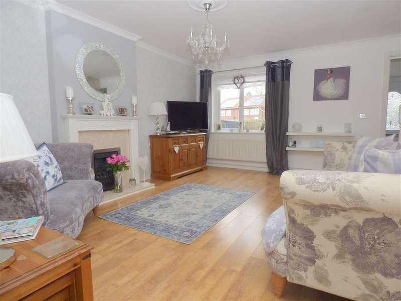 3 Bedrooms Terraced House for sale in Gray Grove, Huyton, Liverpool