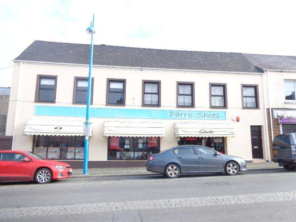 Commercial Property for sale in Parry Shoes, 9-11 Meyrick Street