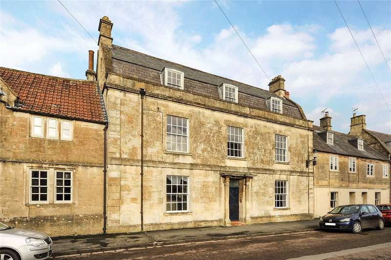 7 Bedrooms Terraced House for sale in High Street, Marshfield, Gloucestershire, SN14