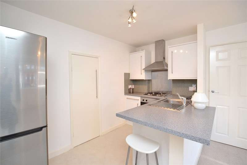 1 Bedroom Maisonette Flat for sale in Ronald Court, 95 Hadley Road, Barnet, EN5