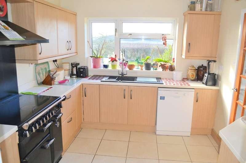 4 Bedrooms Detached House for sale in Watling Street, Hints