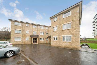 2 Bedrooms Flat for sale in Dukes Court, Cambuslang