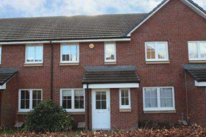 2 Bedrooms Terraced House for sale in Myreside Street, Eastfield