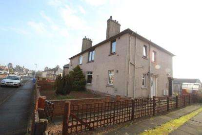 2 Bedrooms Flat for sale in George Street, Markinch