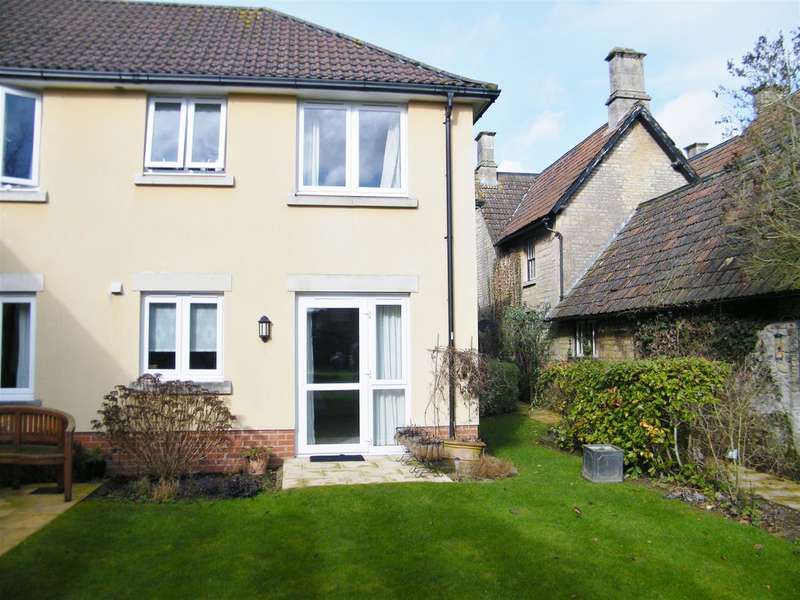 1 Bedroom Property for sale in Oxford Road, Calne
