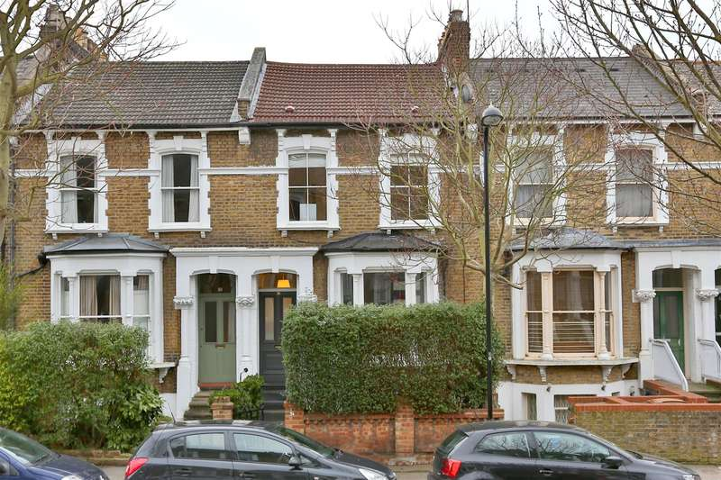 4 Bedrooms House for sale in Maury Road, London