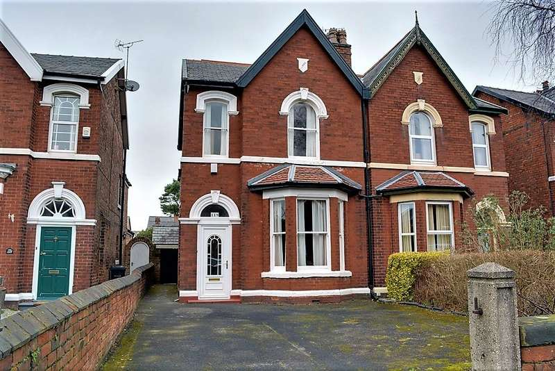 2 Bedrooms House for sale in Tithebarn Road, Southport, PR8 6AW