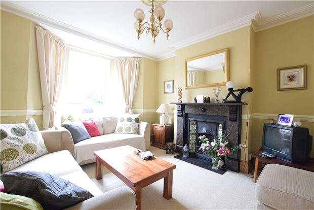 3 Bedrooms Semi Detached House for sale in London Road, Charlton Kings, CHELTENHAM, Gloucestershire, GL52 6YT