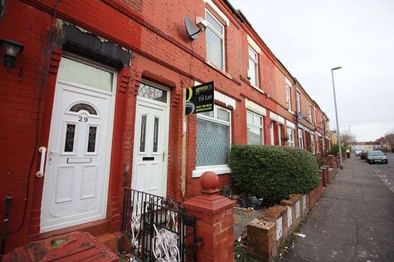 2 Bedrooms Property for sale in Silton Street, Manchester