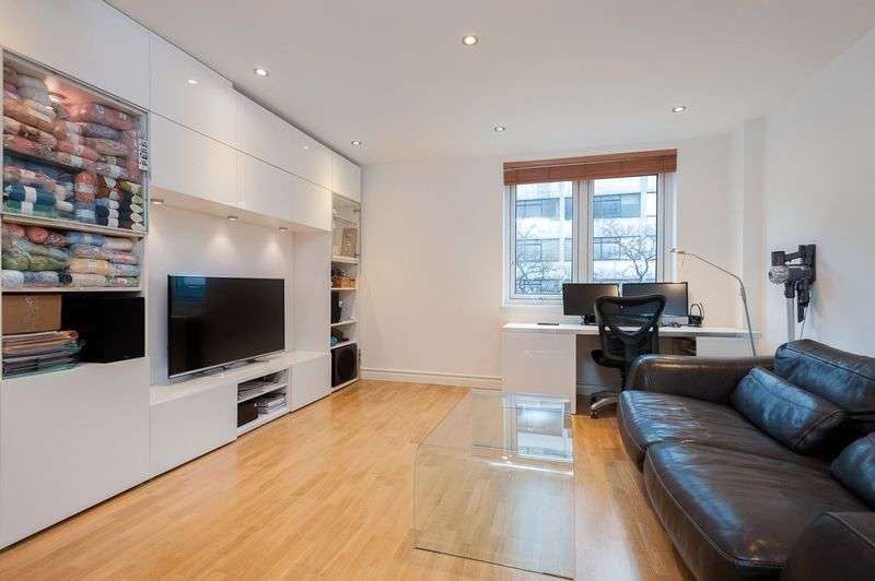 1 Bedroom Flat for sale in Skyline Plaza, 80 Commercial Road, London