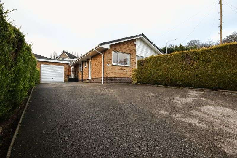 2 Bedrooms Bungalow for sale in Trenance Gardens, Halifax