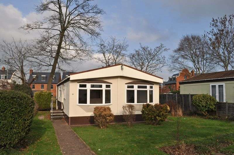 2 Bedrooms Detached House for sale in Countess Wear