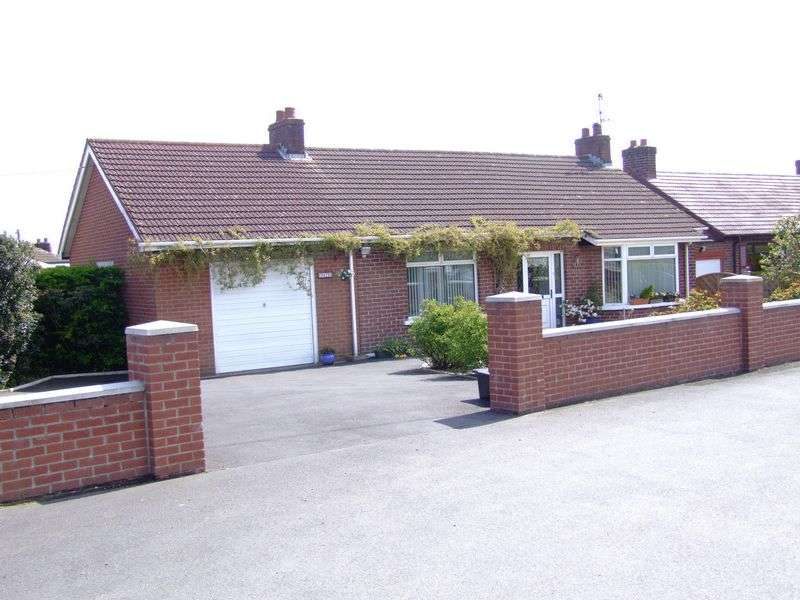 2 Bedrooms Detached Bungalow for sale in Upper Road, Carrickfergus