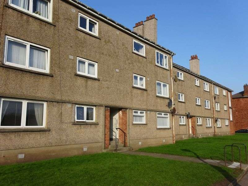 1 Bedroom Flat for sale in Townend Road, Dumbarton