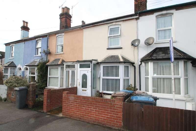 3 Bedrooms House for sale in Nacton Road, Felixstowe - Three Bedroom House