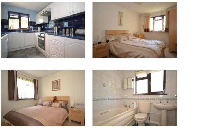 3 Bedrooms Detached House for rent in Stockbury Close, Lower Earley