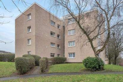 2 Bedrooms Flat for sale in Loch Striven, St. Leonards