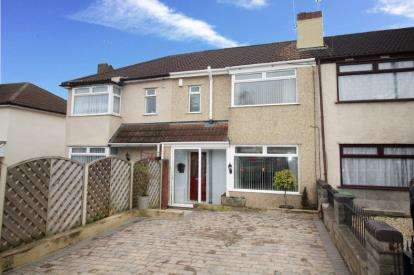 4 Bedrooms House for sale in New Cheltenham Road, Kingswood, Bristol