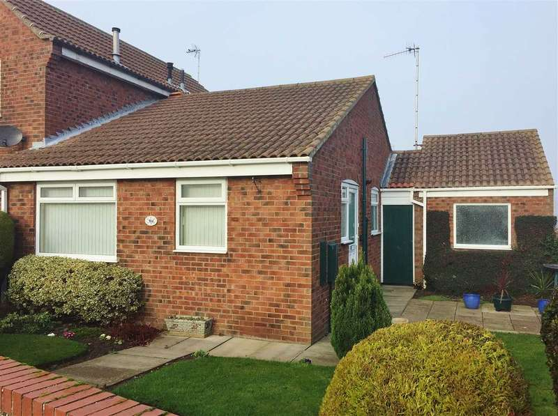 2 Bedrooms Bungalow for sale in NEW - Scarborough Road, Filey