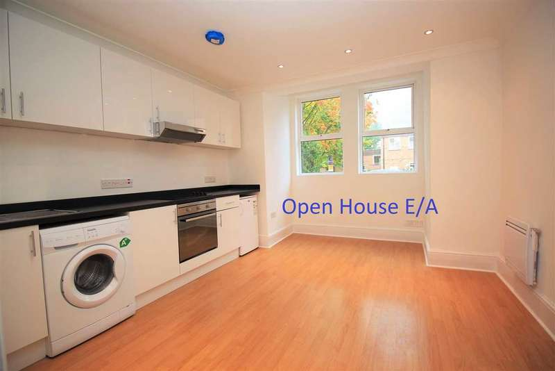 1 Bedroom Apartment Flat for sale in Hallowell Road, Northwood, HA9