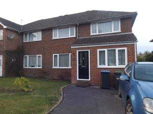 3 Bedrooms Semi Detached House for sale in Old Station Close, Crawley Down, West Sussex