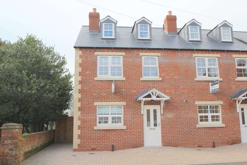 3 Bedrooms House for sale in Newbold on Stour, Stratford upon Avon