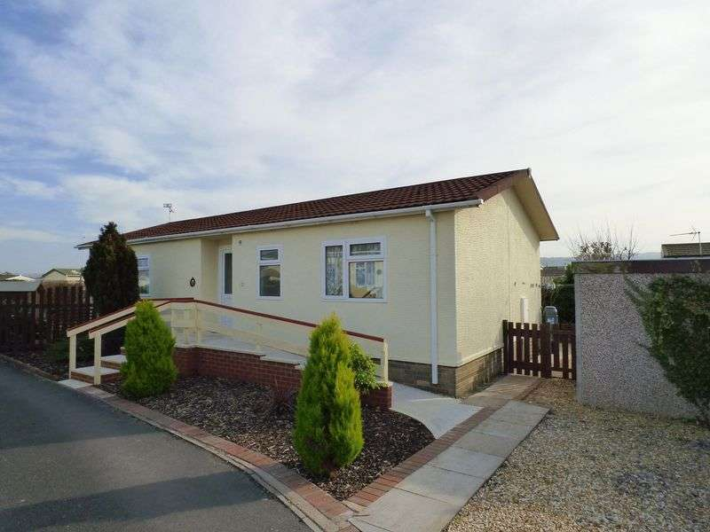 2 Bedrooms Property for sale in Oaktree Park, Locking, Weston-Super-Mare