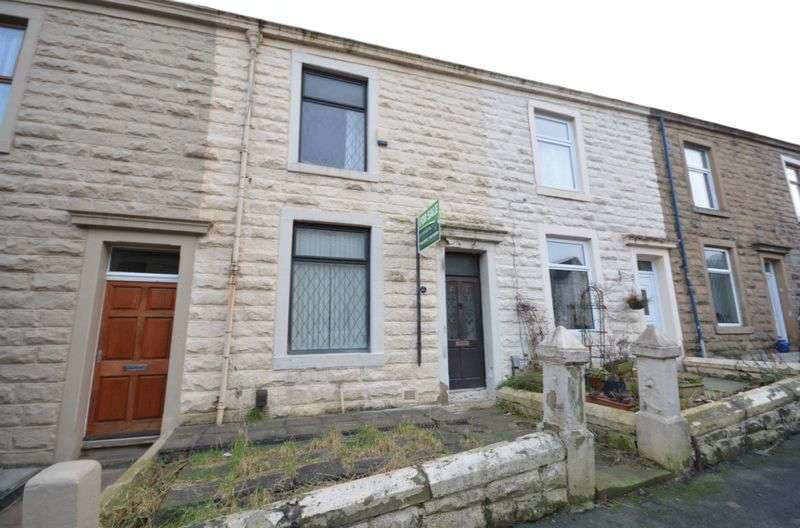 2 Bedrooms Terraced House for sale in Russell Place, Great Harwood