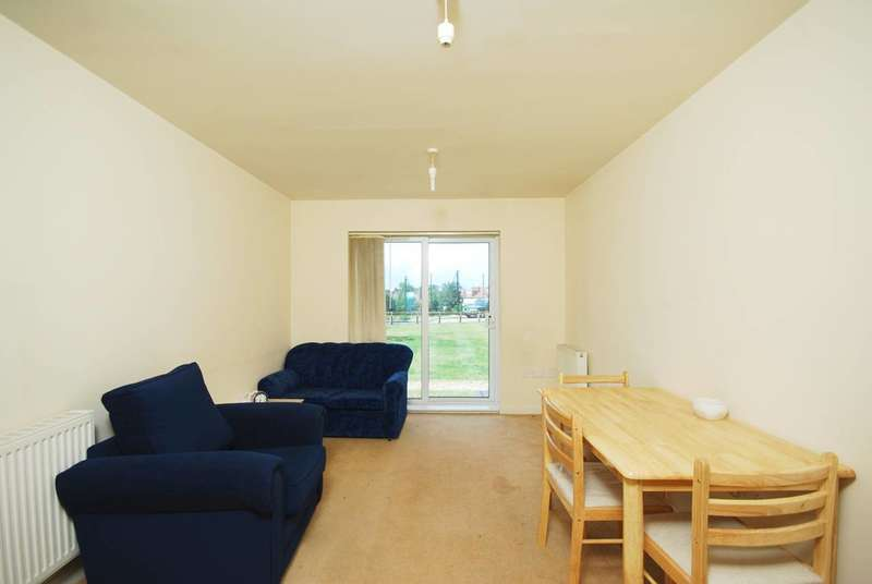 1 Bedroom Flat for sale in Blytheswood Place, Streatham, SW16