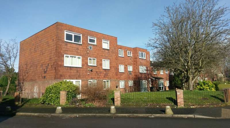 1 Bedroom Ground Flat for sale in Gravelly Lane, Erdington