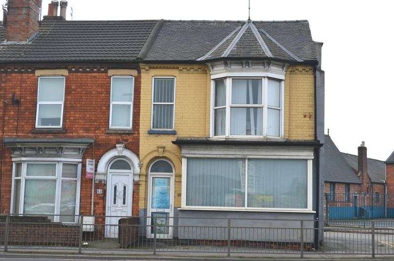3 Bedrooms House for sale in Canwick Road, Lincoln