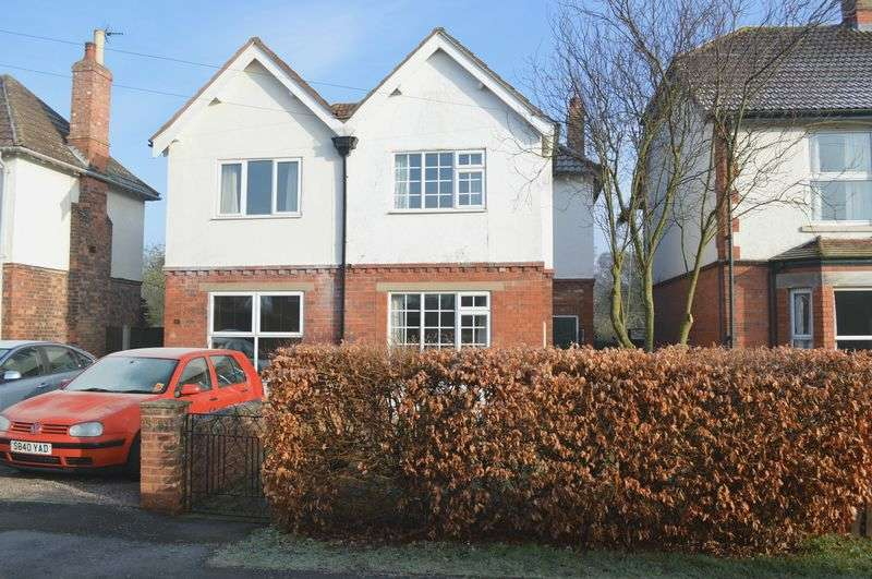 4 Bedrooms Semi Detached House for sale in Willingham Road, Knaith Park