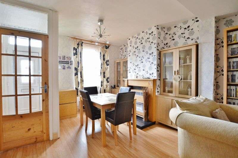 2 Bedrooms Terraced House for sale in Frizington Road, Frizington