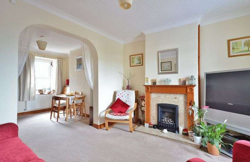2 Bedrooms Terraced House for sale in Arlecdon Parks Road, Arlecdon