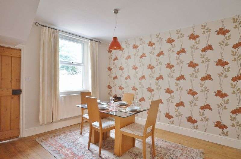 2 Bedrooms Terraced House for sale in Eller Bank, Harrington