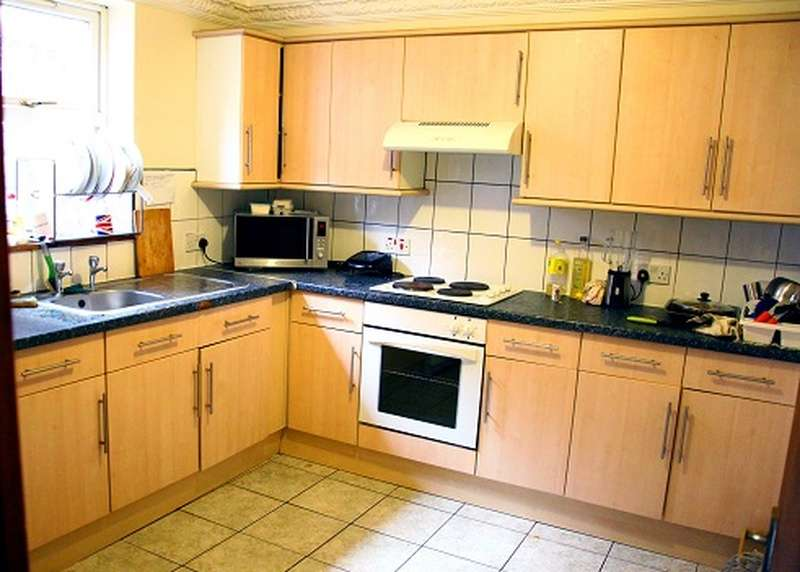 6 Bedrooms Apartment Flat for rent in Spenceley Street, Leeds, LS2