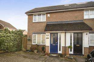 2 Bedrooms Semi Detached House for sale in Drake Avenue, Caterham, Surrey