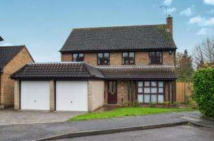 4 Bedrooms Detached House for sale in The Maltings, Weavering, Maidstone, Kent