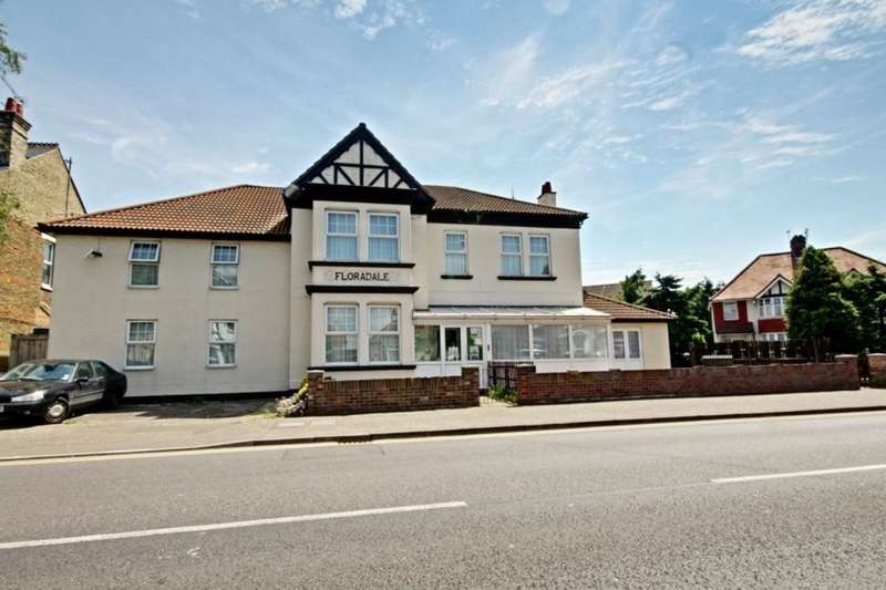 Detached House for sale in Investment Opportunity, Clacton on Sea