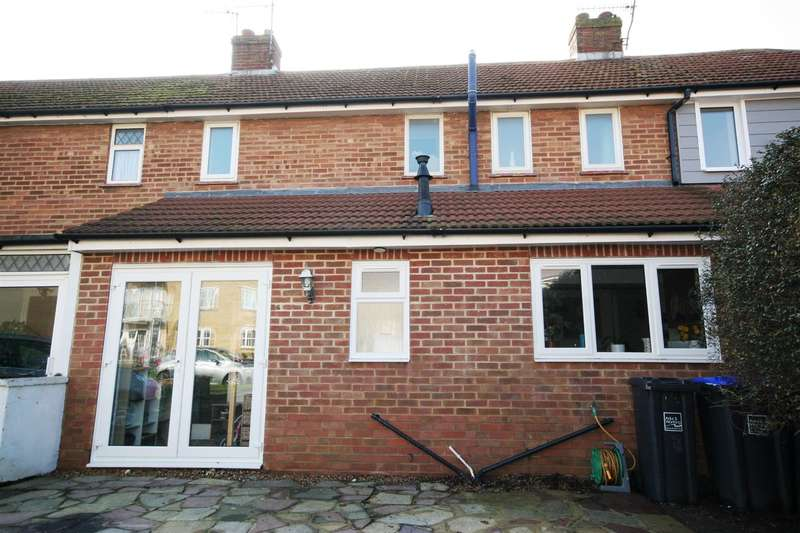 3 Bedrooms House for sale in Harbour Way, Shoreham-By-Sea
