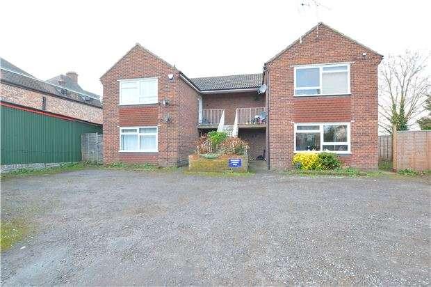 2 Bedrooms Flat for sale in Greatness Lane, Sevenoaks, Kent, TN14 5BD
