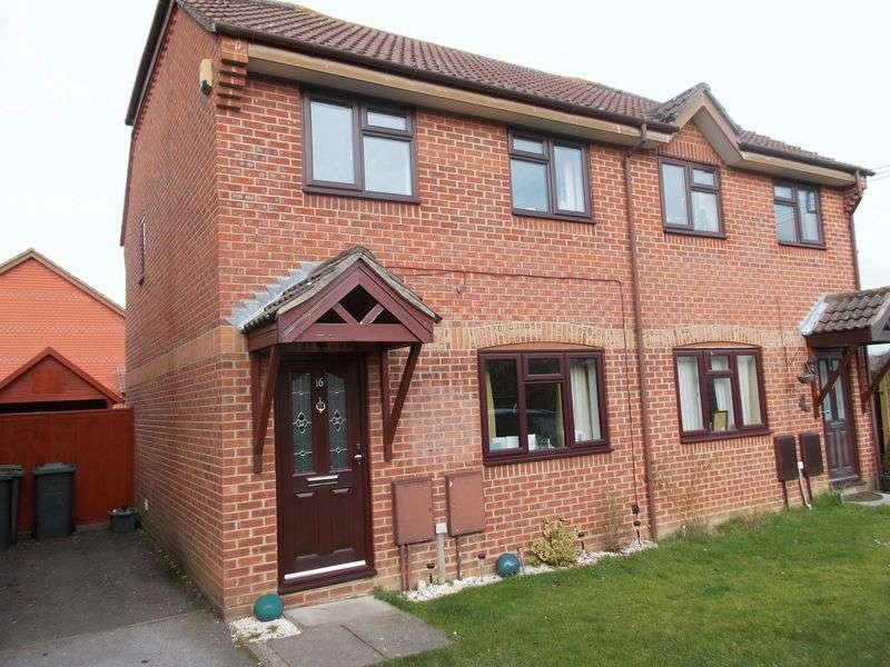 3 Bedrooms Semi Detached House for sale in Viewings available Saturday 18/2/17 - call to BOOK your time
