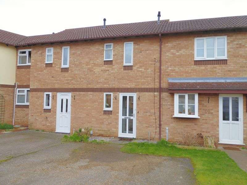 1 Bedroom Terraced House for sale in Holly Close, Bicester
