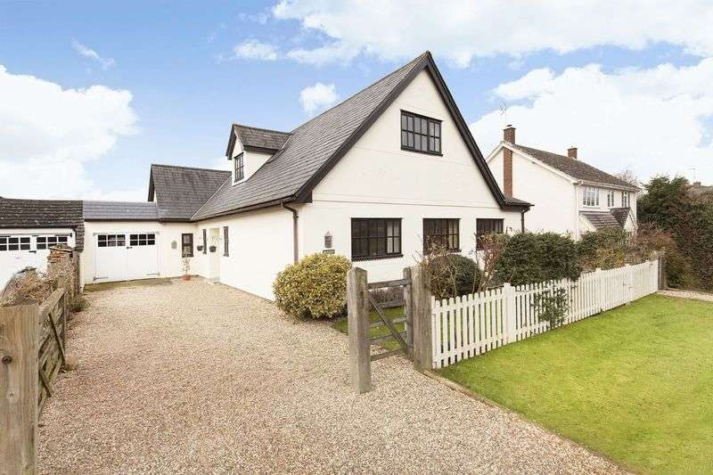 4 Bedrooms Property for sale in Patmore Heath, Nr. Albury, Hertfordshire