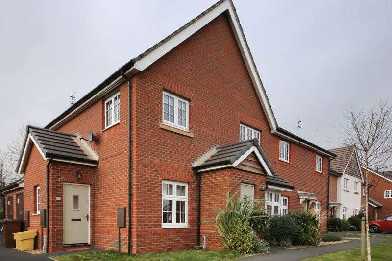 2 Bedrooms Flat for sale in Thomas Street, Newtown, Wigan