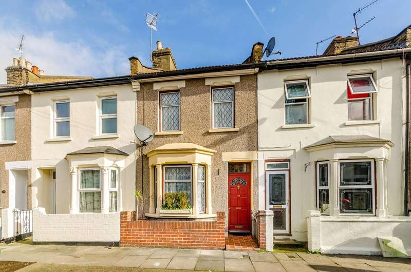 2 Bedrooms House for sale in Holness Road, Stratford, E15