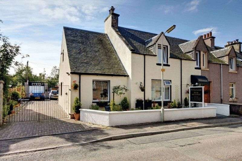 8 Bedrooms Property for sale in Crown Street, Inverness *8 BED WITH 1 BED SELF CONTAINED APARTMENT*