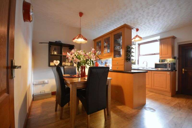 3 Bedrooms Terraced House for sale in Timber Street, Accrington