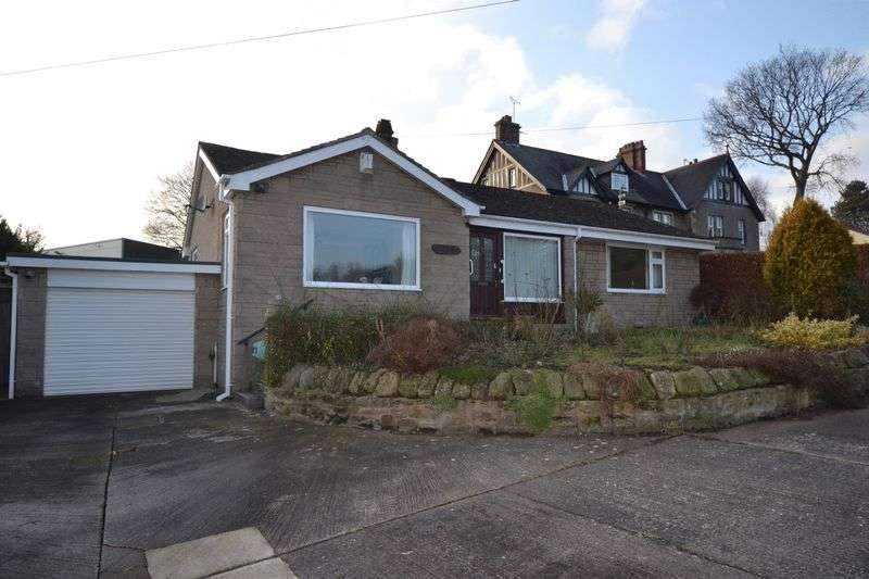 2 Bedrooms Detached Bungalow for sale in South Road, Alnwick
